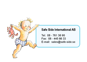 Safe Side webshop