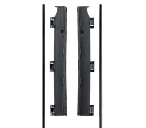 Väggfäste till FLEX M - XL grinder, svart