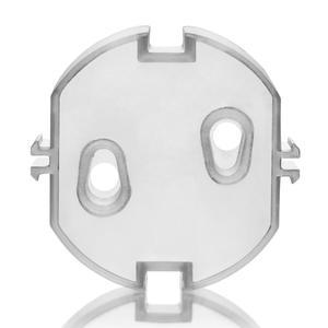 Kontaktskydd Transparent 5-pack
